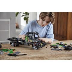 LEGO® Technic 42129 Truck trialový vůz Mercedes-Benz Zetros 4x4