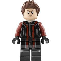 LEGO Super Heroes 76042 - The Shield Helicarrier V29 minifigurka