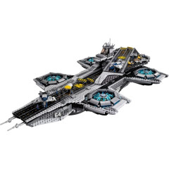 LEGO Super Heroes 76042 - The Shield Helicarrier V29