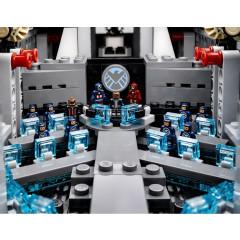 LEGO Super Heroes 76042 - The Shield Helicarrier V29 základna