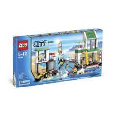 LEGO CITY 4644 Marina obal