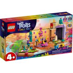 LEGO Trolls 41253 Plavba do světa country