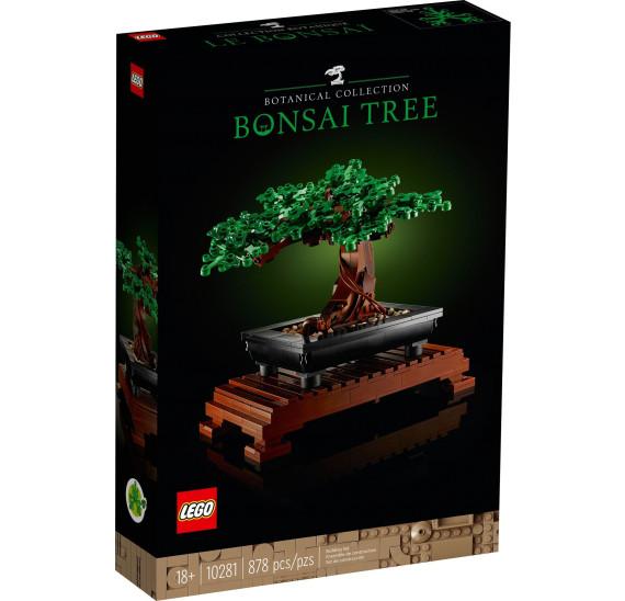 LEGO Creator 10281 Bonsaj
