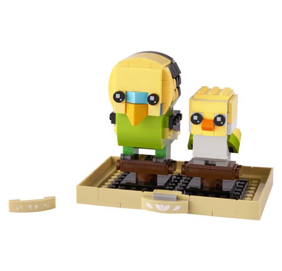 Lego BrickHeadz 40443 Andulka