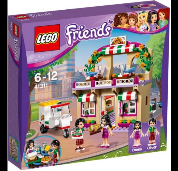 Lego 41311