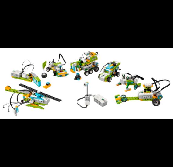 LEGO 45300 WeDo 2.0 Základní souprava