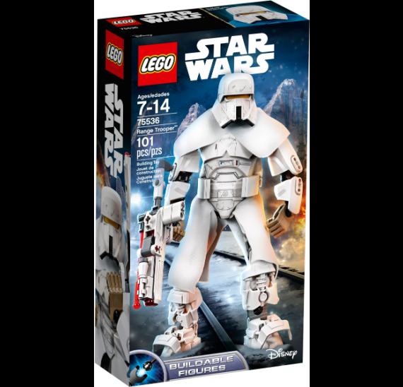 LEGO Star Wars 75536 Střelec - baleni