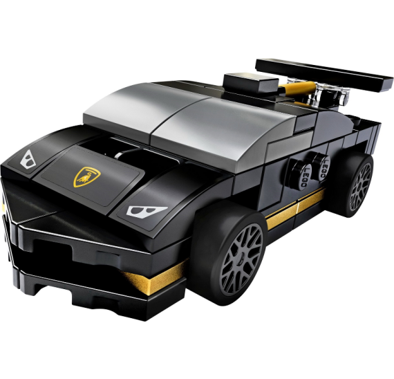 LEGO Speed Champion 30342 Lamborghini Huracán Super Trofeo EVO polybag