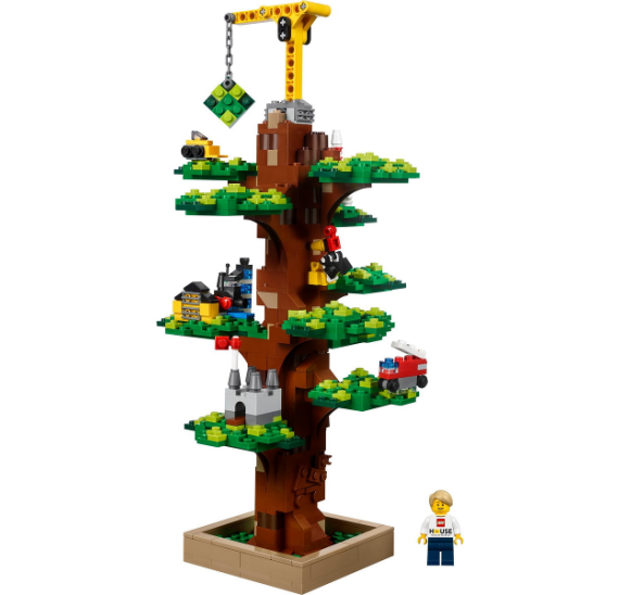 LEGO 4000026 House Tree of Creativity