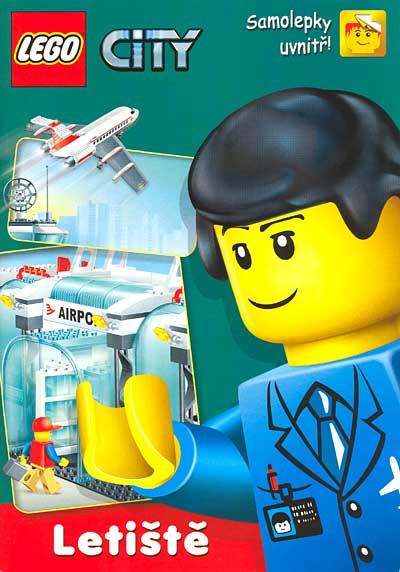 LEGO City LETIŠTĚ