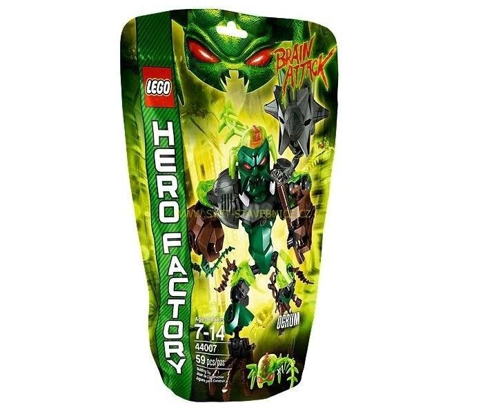 LEGO Hero Factory 44007 - OGRUM