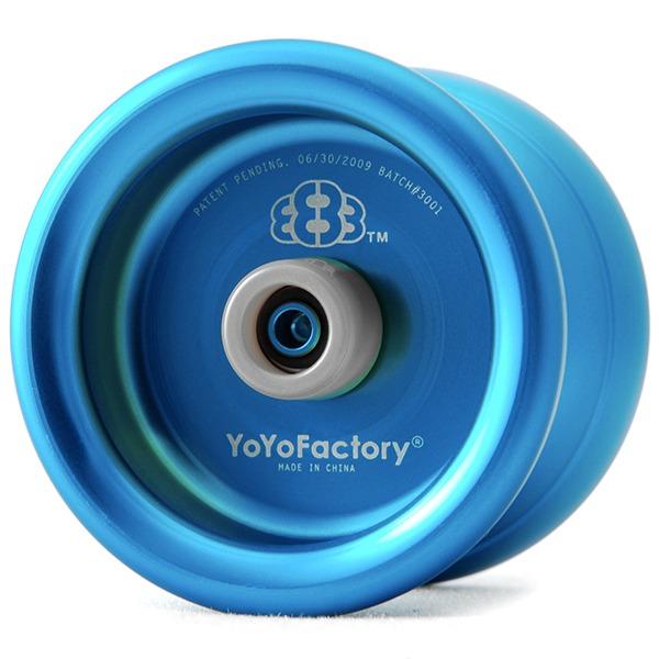 YoYo YoYoFactory 888 - Modré